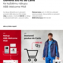 ABB-Plakat-Akcni-Welcome Midi-Canis poukazky-A4 -F.jpg